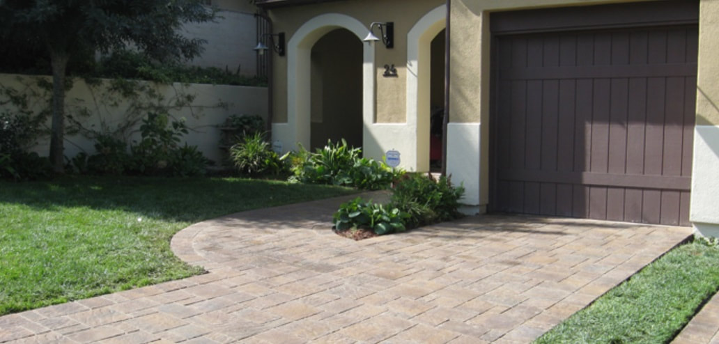 new driveway ideas Fort Lauderdale