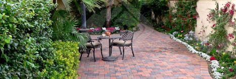 Fort Lauderdale patio installation